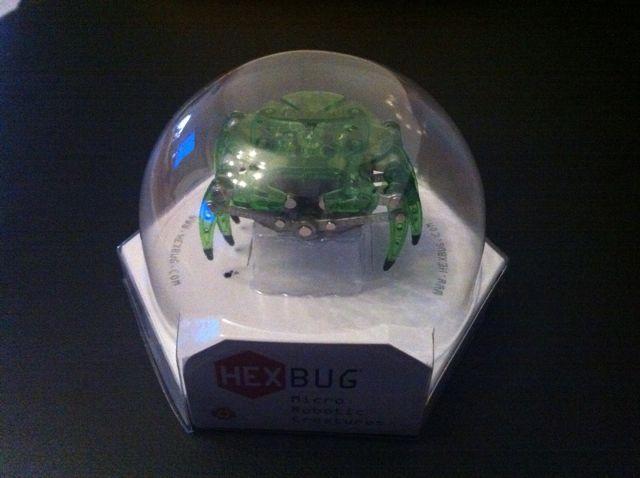 Hexbug Crab