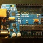 Das Arduino Uno Board