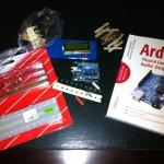 Das Starterpaket mit allem was man braucht