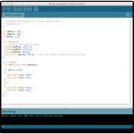 Mein erstes kleines Programm mit dem Arduino