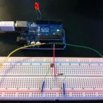 Arduino mit Lichtsensor - Bild2