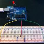 Arduino mit Lichtsensor - Bild1