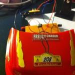 Roboterbau Tag 3