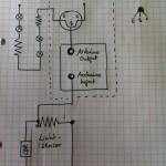 Roboterbau Tag 4