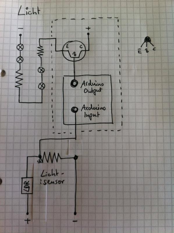 Robotik, Technik und andere Spielerein   Robosphere » Blog Archive ...