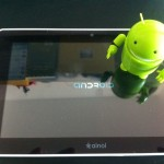 Ainol Novo 7 Elf Tablet mit Android Ice Cream Sandwich