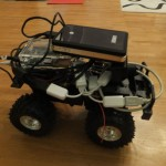10000maH Batterie für Raspberry Pi